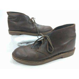 Clarks Men's Bushacre 2 Chukka desert Boots, 12